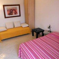 Отель Walkincenterome 3* Апартаменты с различными типами кроватей фото 3