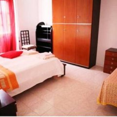 Отель Walkincenterome 3* Стандартный номер с различными типами кроватей фото 2