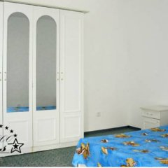 1000 Stars Hotel Номер Комфорт с различными типами кроватей