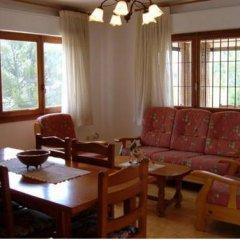 Отель Villas Costa Calpe 3* Вилла с различными типами кроватей фото 16