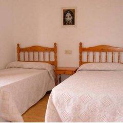 Отель Villas Costa Calpe 3* Вилла с различными типами кроватей фото 11
