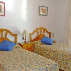 Отель Villas Costa Calpe 3* Вилла с различными типами кроватей фото 47