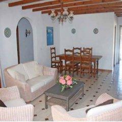 Отель Villas Costa Calpe 3* Вилла с различными типами кроватей фото 34