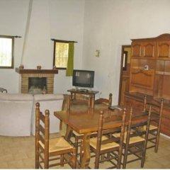 Отель Villas Costa Calpe 3* Вилла с различными типами кроватей фото 23