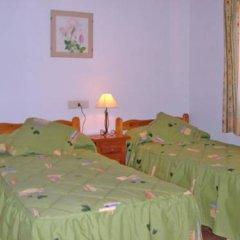 Отель Villas Costa Calpe 3* Вилла с различными типами кроватей фото 40