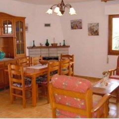 Отель Villas Costa Calpe 3* Вилла с различными типами кроватей фото 18