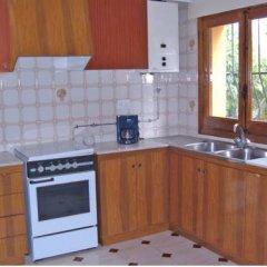 Отель Villas Costa Calpe 3* Вилла с различными типами кроватей фото 29