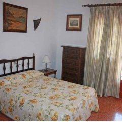 Отель Villas Costa Calpe 3* Вилла с различными типами кроватей фото 39