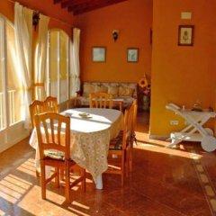 Отель Villas Costa Calpe 3* Вилла с различными типами кроватей фото 44