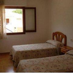 Отель Villas Costa Calpe 3* Вилла с различными типами кроватей фото 19