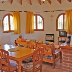 Отель Villas Costa Calpe 3* Вилла с различными типами кроватей фото 41
