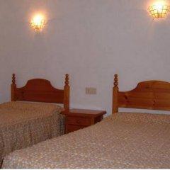 Отель Villas Costa Calpe 3* Вилла с различными типами кроватей фото 10