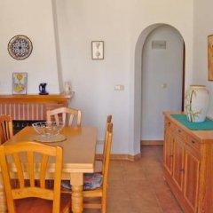 Отель Villas Costa Calpe 3* Вилла с различными типами кроватей фото 5