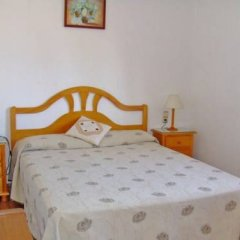 Отель Villas Costa Calpe 3* Вилла с различными типами кроватей фото 46