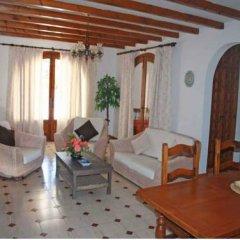 Отель Villas Costa Calpe 3* Вилла с различными типами кроватей фото 30