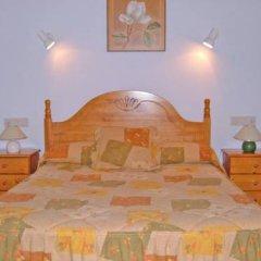 Отель Villas Costa Calpe 3* Вилла с различными типами кроватей фото 43
