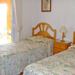 Отель Villas Costa Calpe 3* Вилла с различными типами кроватей фото 48