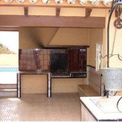 Отель Villas Costa Calpe 3* Вилла с различными типами кроватей фото 15