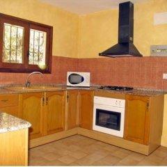 Отель Villas Costa Calpe 3* Вилла с различными типами кроватей фото 24