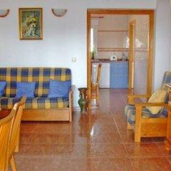 Отель Villas Costa Calpe 3* Вилла с различными типами кроватей фото 50
