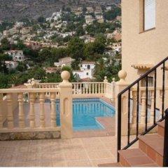 Отель Villas Costa Calpe 3* Вилла с различными типами кроватей фото 21