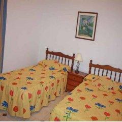 Отель Villas Costa Calpe 3* Вилла с различными типами кроватей фото 38
