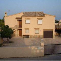 Отель Villas Costa Calpe 3* Вилла с различными типами кроватей фото 13