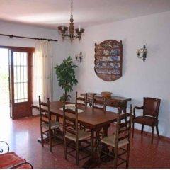 Отель Villas Costa Calpe 3* Вилла с различными типами кроватей фото 36