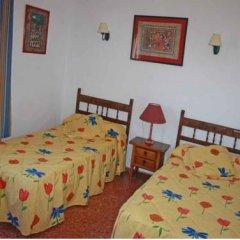 Отель Villas Costa Calpe 3* Вилла с различными типами кроватей фото 31