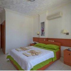 Kalkan Dream Hotel Стандартный номер с двуспальной кроватью фото 2