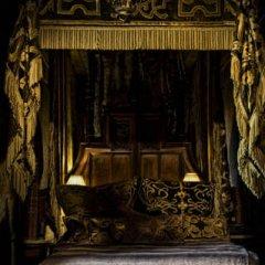 Отель The Witchery by the Castle Люкс повышенной комфортности с различными типами кроватей фото 11