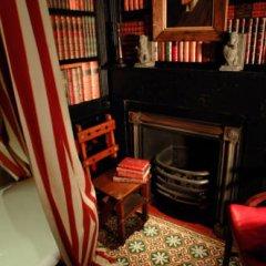 Отель The Witchery by the Castle Люкс повышенной комфортности с различными типами кроватей фото 8