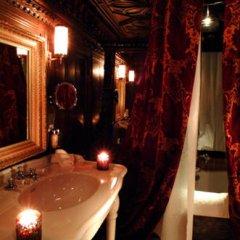 Отель The Witchery by the Castle Номер Делюкс с различными типами кроватей фото 3