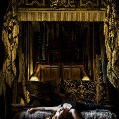 Отель The Witchery by the Castle Люкс повышенной комфортности с различными типами кроватей фото 9