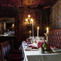 Отель The Witchery by the Castle Люкс повышенной комфортности с различными типами кроватей фото 5