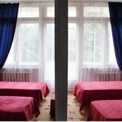 Санаторий Малая Бухта 3* Номер Комфорт с двуспальной кроватью