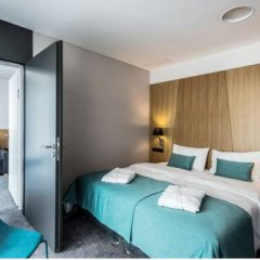 Regatta Hotel Restauracja Spa 4* Номер Комфорт фото 6
