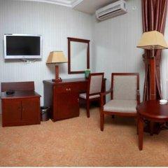 Гостиница Орто Дойду Стандартный номер с двуспальной кроватью фото 3