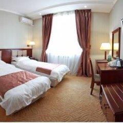 Гостиница Орто Дойду Стандартный номер с 2 отдельными кроватями