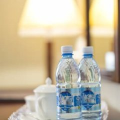 Гостиница Орто Дойду Стандартный номер с 2 отдельными кроватями фото 5