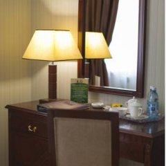 Гостиница Орто Дойду Стандартный номер с двуспальной кроватью