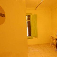Serendipity Hostel Barcelona Стандартный номер с разными типами кроватей фото 3
