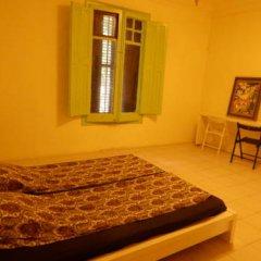 Serendipity Hostel Barcelona Стандартный номер с разными типами кроватей фото 2