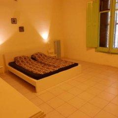 Serendipity Hostel Barcelona Стандартный номер с разными типами кроватей