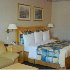 Отель Rio Vista Inn 3* Стандартный номер с двуспальной кроватью