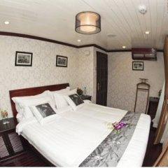 Отель Halong Phoenix Cruiser 4* Стандартный номер с различными типами кроватей