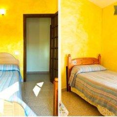 Отель B&B La Dahlia 3* Апартаменты фото 3