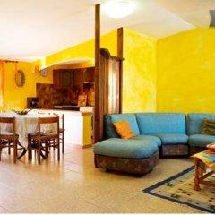 Отель B&B La Dahlia 3* Апартаменты фото 4