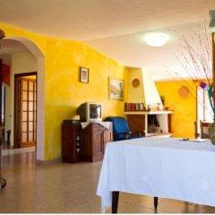Отель B&B La Dahlia 3* Апартаменты фото 6