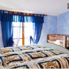 Отель B&B La Dahlia 3* Апартаменты фото 9